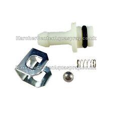 KARCHER Official Pressure Washer Detergent Chemical Suction Nipple Valve 2883258