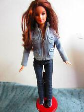 The Twilight Saga New Moon Barbie Collector Twilight Bella Excellent Condition