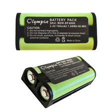 New BP-HP550-11 Battery for Sony MDR-RF810 MDR-RF810RK Headphones 700mAh USA
