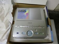 Sony DPP-SV55 Digital Photo Printer - In Opened Retail Box - Great Condition