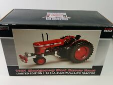 1/16 1951 Montgomery Ward Narrow Front Pulling Tractor Rare Limited  CUST 952