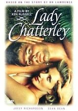 Lady Chatterley 0054961549191 With Sean Bean DVD Region 1
