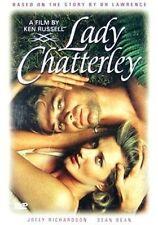 Lady Chatterley 0054961549191 With Sean Bean DVD Region 1
