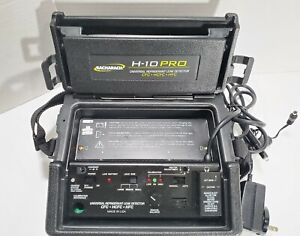 Bacharach H-10 Pro Refrigerant Leak Detector CFC HCFC HFC GREAT CONDITION!