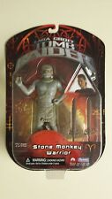 Lara Croft Tomb Raider- 6 Inch Action Figure- Stone Monkey Warrior