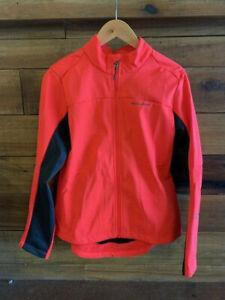 Pearl Izumi Women's Quest Amfib Jacket- Red- Multiple Sizes