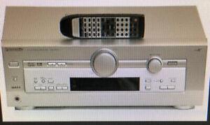 Panasonic SA-HE70 5.1 DTS Dolby Digital Pro Logic II A/V Home Theater Receiver