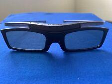 Set of 4-Samsung 3D Glasses 3D Active Glasses Model SSG-4100GB
