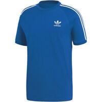 adidas Originals 3-Stripes Trefoil Tee Männer T-Shirt Freizeitshirt 6 Farben
