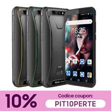 Blackview BV5500 Plus 3+32GB Smartphone impermeabile 128GB Espandibili Cellulari