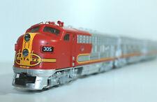 Märklin 26496 Santa Fe Super Chief - mit OVP