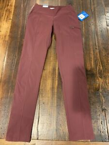 Columbia Back Beauty Highrise Warm Winter Pant Womens Size $75 AK1122 671