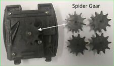 U-Turn Vending Parts - Coin Mech. Spider Gears (Set of 4)