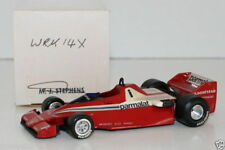 WESTERN MODELS SIGNED 1st VERSION - 1/43 SCALE - WRK14X - 1978 BRABHAM BT46