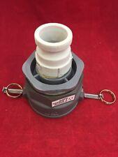 SFA INC. AQUA-CHEM Tactical Water Purification System Hose Reducer 33901101