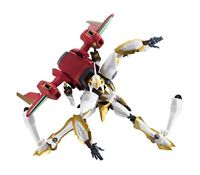 ROBOT SPIRITS SIDE KMF Code Geass LANCELOT AIR CAVALRY Action Figure BANDAI NEW