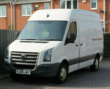 78dacbb0b4 08 58 VW CRAFTER 2.5TDI CR35 MWB H R - WELL MAINTAINED