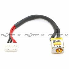 DC Power Jack And Cable  Acer Extensa 5220 5230 5430 5620 5620Z 5630 5635