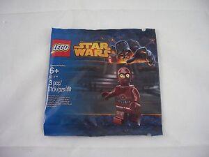 LEGO Star Wars TC-4 Mini Figure New/Sealed