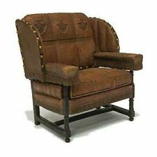 Take a Seat 'Billiard Room c.1895' BiltmoreHouse Miniature Collectible Chair Nib