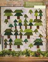 Pennsylvania Winter Quilt Pattern Pieced TM