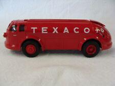 "1934 Texaco ""Doodle Bug"" Diamond Tanker Toy Bank By Ertl In 1994 Stock #B195"