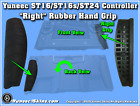 Yuneec ST16/ST16s/ST24 Controller RIGHT Rubber Hand Grip