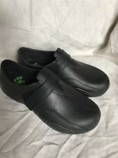 DAWGS Slip On Clogs Rubber Garden Shoes Water 38 8 Beach