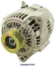 ALTERNATOR(13715)98-00 LEXUS GS400 LS400 SC400 4.0L/ 100 AMP/6-GROOVE PULLEY