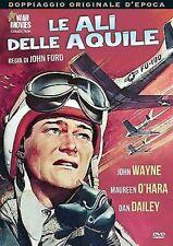 Dvd LE ALI DELLE AQUILE - (1957) John Wayne *** A&R Productions *** .....NUOVO