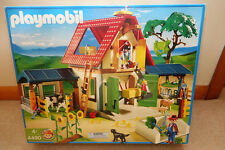 Playmobil 4490 Animal Farm Brand new in sealed box