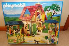 Playmobil 4490 Animal Farm Brand new in sealed box