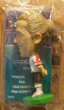 Prostars ENGLAND (HOME) BECKHAM, FF172 Fans Favourite Sealed Sachet & Card