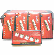 Original BigBen 9 mm Absorbent Filters For Tobacco Pipe 50PCS!!!