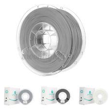 More details for polylite polymaker 1.75mm pla 750g/roll 3d printer filament grey