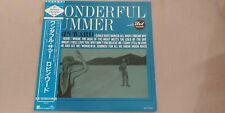 Robin Ward - Wonderful Summer - LP