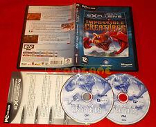 IMPOSSIBLE CREATURES PC Versione Italiana Economica ○ USATO - E2