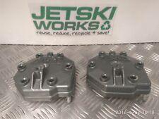 Tigershark 900cc cylinder heads