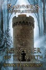 Ranger's Apprentice #5: The Sorcerer of the North by John Flanagan (2009, PB)