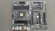 EVGA Z270 FTW K 132-KS-E277-KR LGA 1151 Intel Z270 ATX Z270FTWK