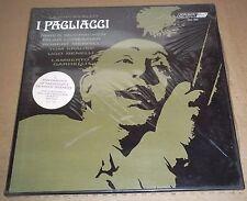 McCracken/Lorengar/Gardelli LEONCAVALLO I Pagliacci - London OSA 1280 SEALED