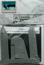 Aires 1/48 F4U-1 Corsair las superficies de control para Tamiya Kit # 4253