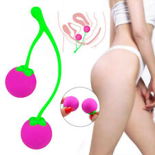 Quality_Kegal Kegel Ben Wa Love Balls Eggs Pelvic Floor Exerciser Pleasure Gspot