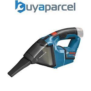 Bosch GAS 12 V-LI 12v Cordless Mini Dust Extractor Vacuum Cleaner - Bare