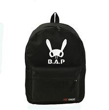 2015 BAP B.A.P Men's Women' Backpack school bag Kpop Goods Fashion