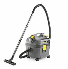 The vacuum cleaner Karcher NT 400 Universal Pro 1.378530.0 Carpet Cleaner