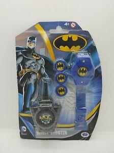 Batman Wrist Shooter toy