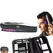 Hair Loss Laser Treatment Comb Stop Power New Grow Kit Therapy Regrow Regrowth