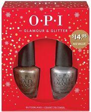 Opi Holiday Blockbuster Duo
