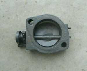 FORD 352 360 390 428 390 Ford Exhaust Heat Riser Valve 2 1/2 Inch Bore